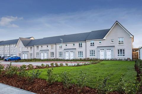 Barratt Homes - Westburn Gardens, Cornhill - Plot 107, Craigend at Countesswells, Countesswells Park Road, Countesswells, ABERDEEN AB15