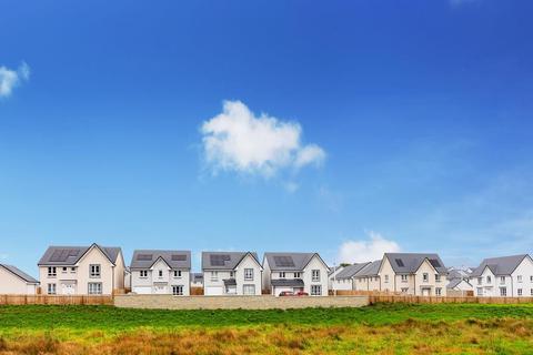 Barratt Homes - Barratt at Culloden West