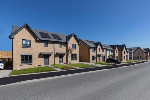 Barratt Homes - Countesswells - Mugiemoss Road, Bucksburn, ABERDEEN