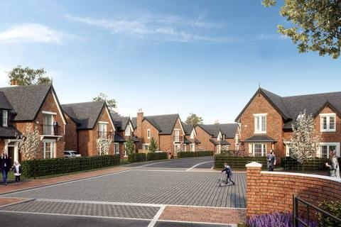 The Harvey Homes Group - Swan Green