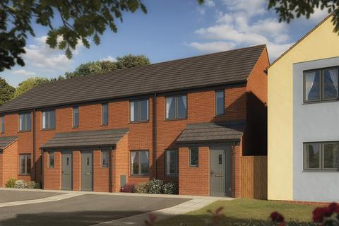 Persimmon Homes - South Haven - Rhodfa Cambo, Barry