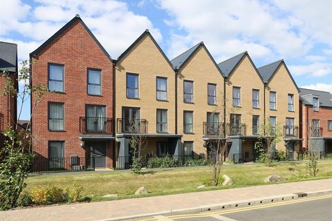 Persimmon Homes - St Andrews Park - Nestles Avenue, Hayes, HAYES