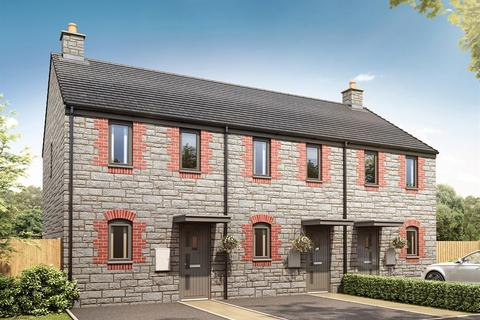 Persimmon Homes - Parkfields - Manor Road, Fishponds, Bristol