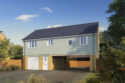 Persimmon Homes - Whitewood Park - Manor Road, Fishponds, Bristol