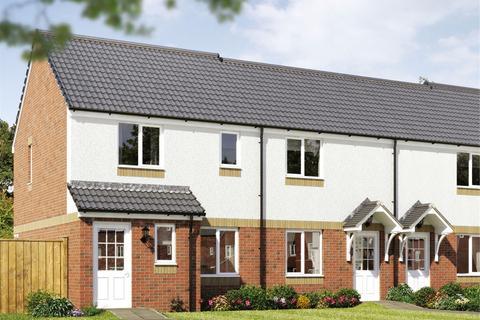 Persimmon Homes - Greenlees - Mavor Avenue, East Kilbride, GLASGOW