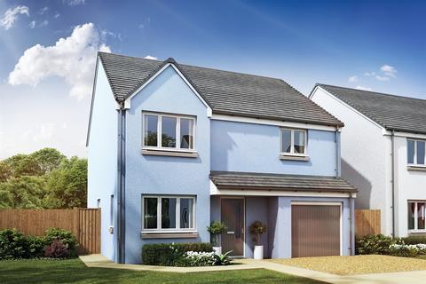 Persimmon Homes - St Clements Wells - Greendykes Road, Niddrie, EDINBURGH