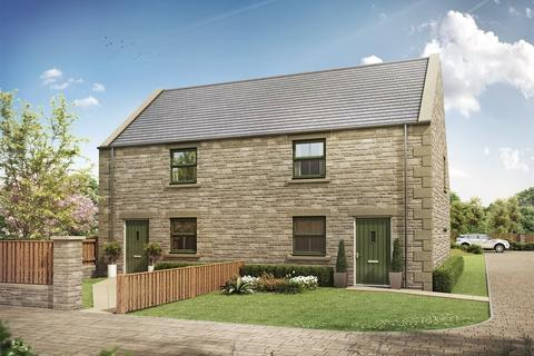 Persimmon Homes - Roseberry Park - Chester Road, Houghton Le Spring, HOUGHTON LE SPRING