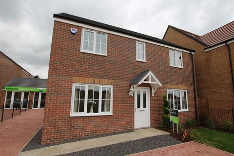 Persimmon Homes - Maiden Vale - Chester Road, Houghton Le Spring, HOUGHTON LE SPRING