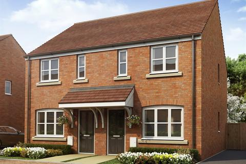 Persimmon Homes - The Oaks - York Road, Hall Green, West Midlands