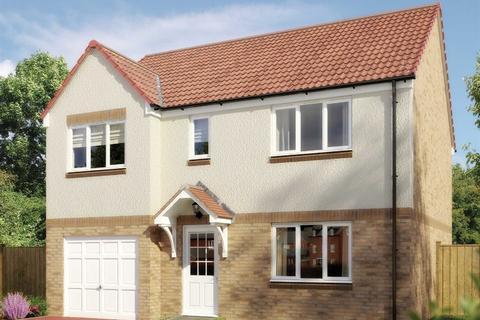 Persimmon Homes - Mosswater View - Gartferry Road