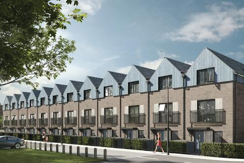 Catalyst - Southall - Nestles Avenue, Hayes, HAYES