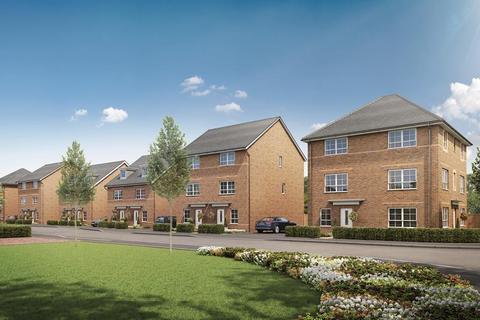 Barratt Homes - Beeston