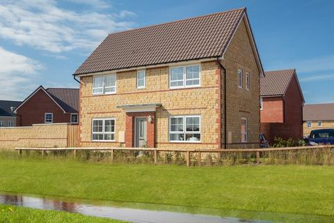 Barratt Homes - Birds Marsh View Ph2