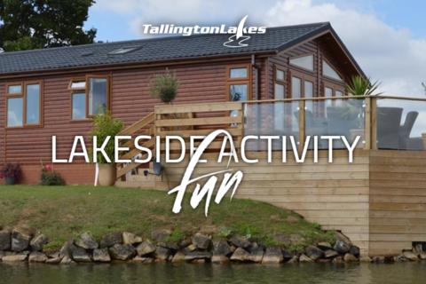The Good Life Lodge Company - Tallington Lakes