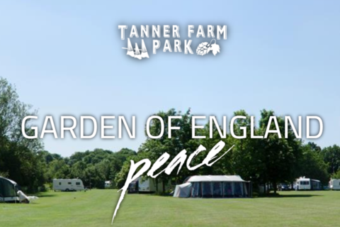 The Good Life Lodge Company - Tanner Farm Park