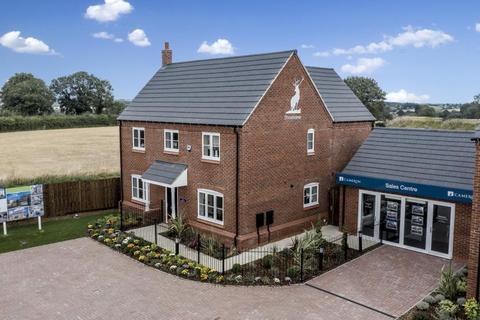 Cameron Homes - Acorn Meadows