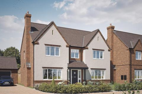 Cameron Homes - The Acres