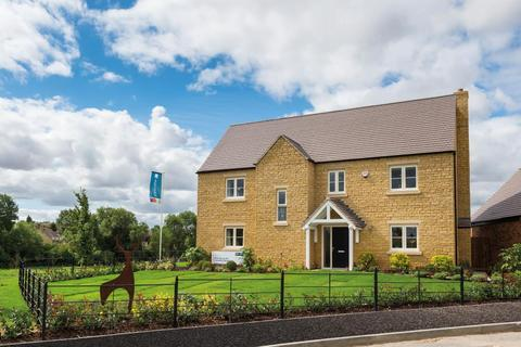 Cameron Homes - The Orchards