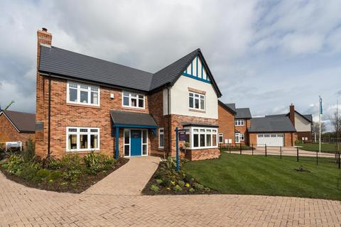 Cameron Homes - Lawnswood