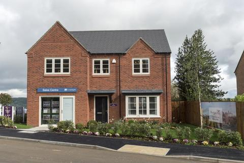 Cameron Homes - Woodgate Point