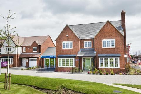 Cameron Homes - Ashwood Grange