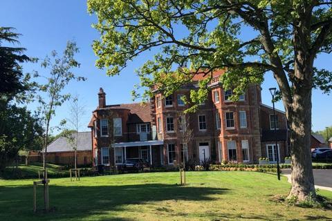 Cameron Homes - Aylesbury Park