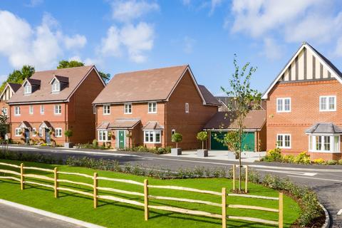 Legal & General Homes  - Finchwood Park