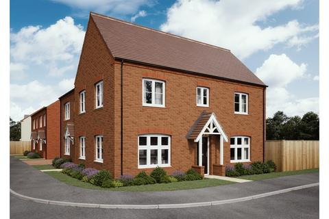 Sovereign Living - Oaklands At Hunt Grove