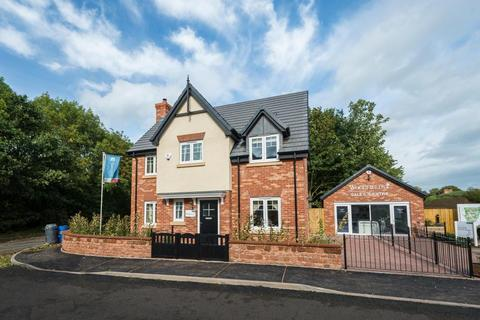 Galliers Homes - Woodfields