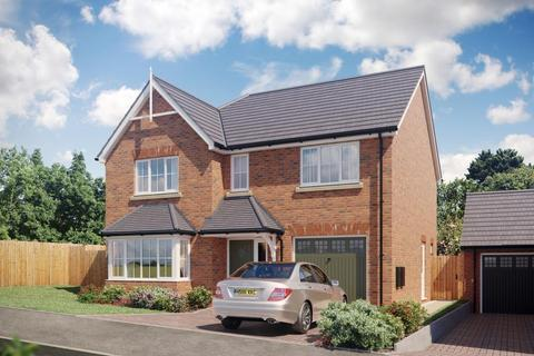 Galliers Homes - Forton Gate