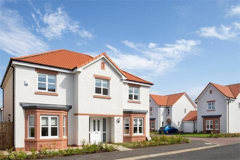Miller Homes - Ferrygate Meadow