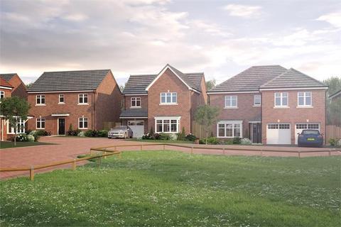 Miller Homes - Sherwood Croft