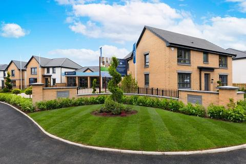 David Wilson Homes - David Wilson @ Countesswells