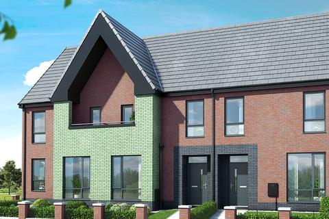 Keepmoat - Amy Johnson, Hull - Plot 320, Moresby at Fleet Green, Hessle, Jenny Brough Lane, Hessle, HESSLE HU13