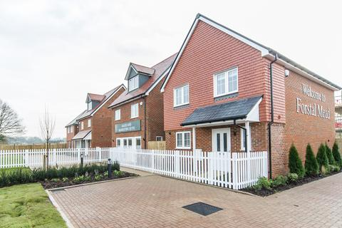 Westerhill Homes - Forstal Mead
