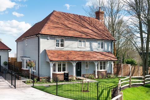 Millwood Designer Homes - Hawthornden