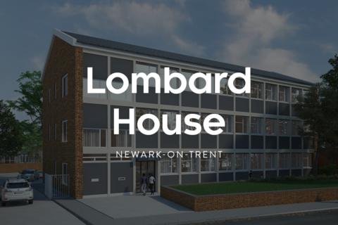 Prosperity Wealth - Lombard House