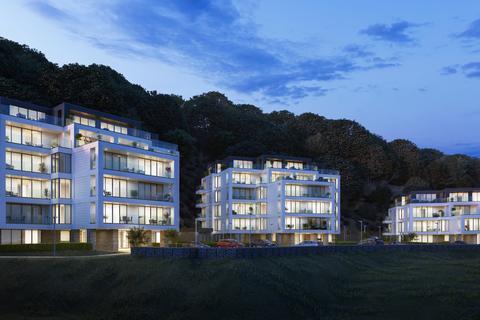 Sunningdale House Developments - Sandgate Pavillions
