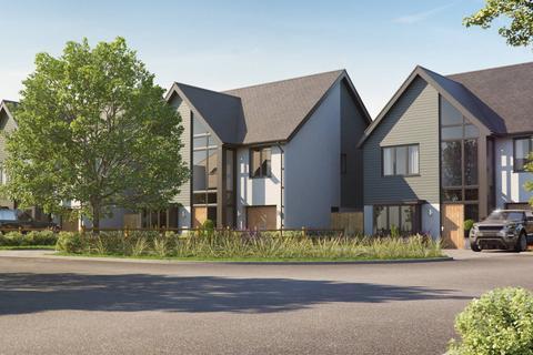 Sunningdale House Developments - South Cliff Place