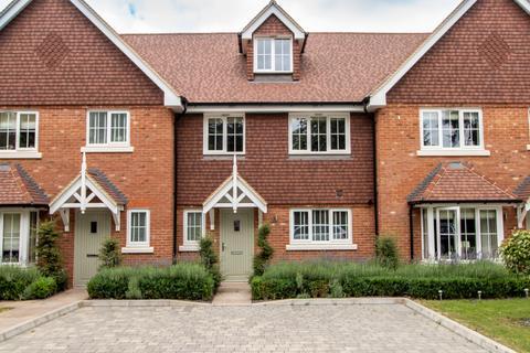 Sunningdale House Developments - The Grove