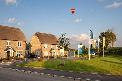 Bovis Homes - Blackmore Meadows