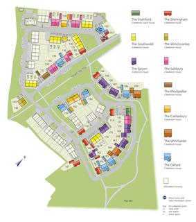 Bovis Homes - Beaumont Place