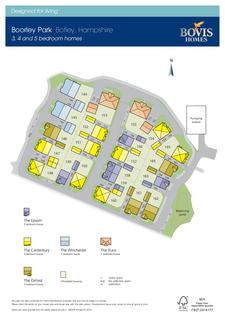 Bovis Homes - Boorley Park