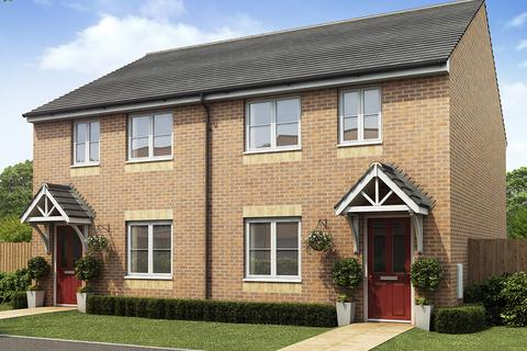 Cerris Homes - Stoneley Park