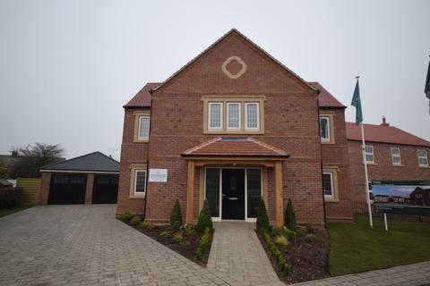 Mell Homes - Heathfield Place