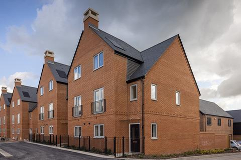 Persona Homes by Home Group - Kings Barton