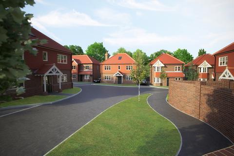 Borras New Homes - Chess Vale