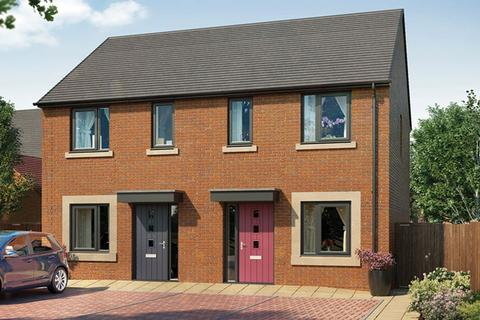Lovell Homes - Queensbury Park