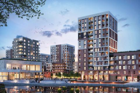 Peabody - Southmere OMS - Plot 40, The Athlone at Waterford Place, Avery Hill Road, New Eltham, London SE9