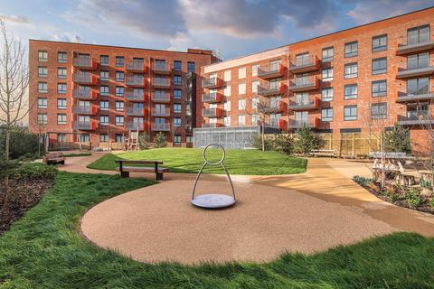 Peabody - The Reach - Plot 40, The Athlone at Waterford Place, Avery Hill Road, New Eltham, London SE9